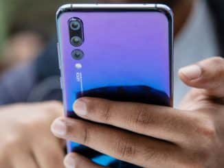Huawei P20 Pro rival is being announced tomorrow and here is what it could deliver
