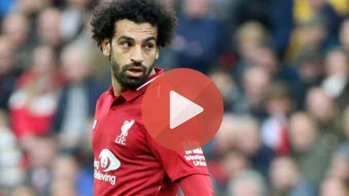 Huddersfield vs Liverpool LIVE STREAM: How to watch Premier League football online