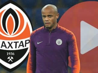 Manchester City vs Shakhtar Donetsk live stream: How to watch Champions League football