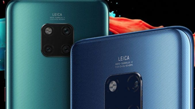 Mate 20 Pro UK release, price and deals - The true cost of owning this device REVEALED