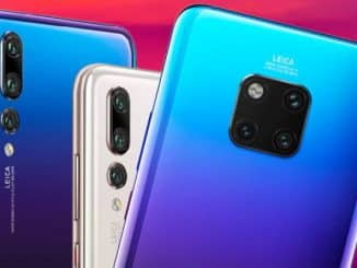 Mate 20 Pro v P20 Pro - One of these Huawei phones already has a massive advantage