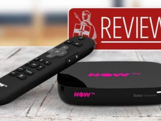 NOW TV Smart Box with 4K review - Sky takes on Amazon in a fight for 4K supremacy