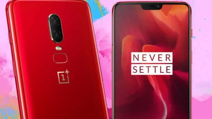 OnePlus 6 is about to get a major upgrade to please fans of the Android smartphone