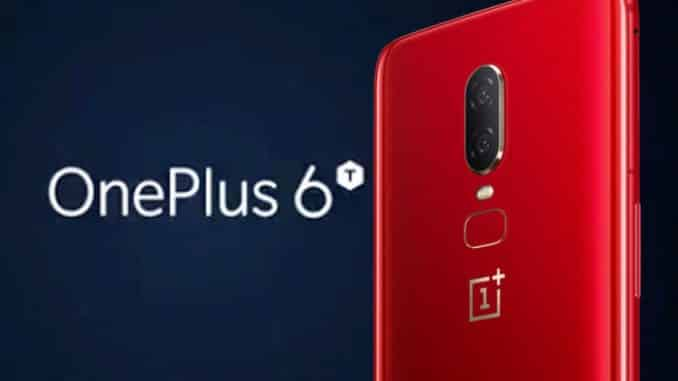 OnePlus 6T set for radical changes and OnePlus may have just revealed all