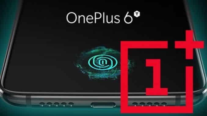 OnePlus 6T launch event live - Release date, specs, UK price revealed