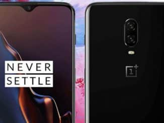 OnePlus 6T leak reveals some very interesting details about this new flagship