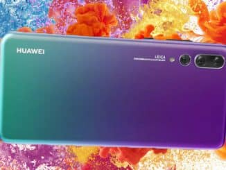 P20 Pro is fast but wait until you see what Huawei has coming next