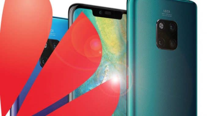 P20 Pro v Mate 20 Pro - Three reasons why one of Huawei's flagships is better