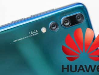 P20 Pro camera beaten? Huawei flagship has a speedy new rival