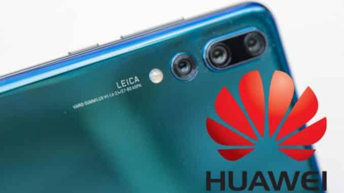 P20 Pro camera beaten? Huawei flagship has a speedy new rival