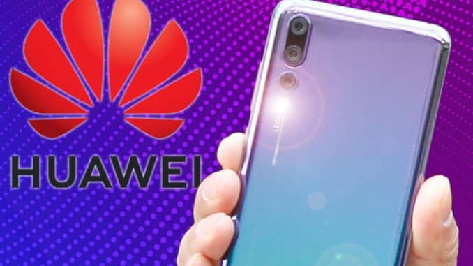 P20 Pro has a great camera, but Huawei could dramatically improve it next year