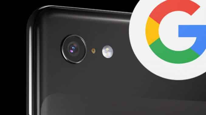Pixel 3 has a huge advantage over the Google Pixel 2 and here's the proof