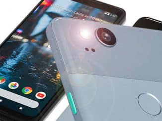 Pixel 3 launch live - UK price, specs and release date revealed by Google TODAY