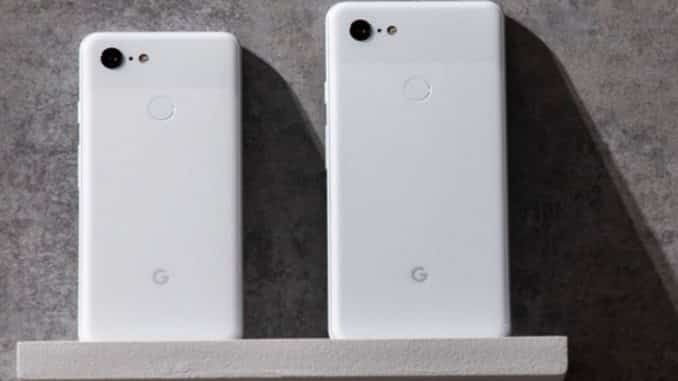 Pixel 3 v Pixel 3 XL - Latest discovery shows unexpected difference between Google phones