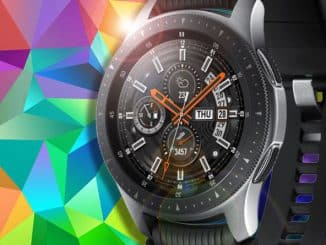 Samsung Galaxy Watch - The update you've been waiting for is finally here