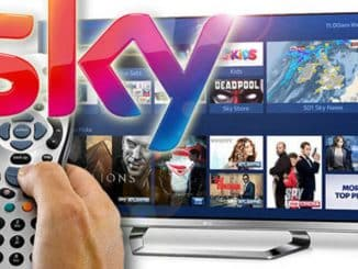 Sky TV blockbuster update arrives soon and now there might be more good news