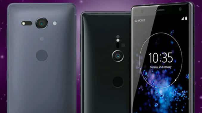 Sony Xperia fans receive good news as Android 9 Pie updates arrive for these smartphones