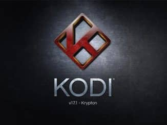 Sony has been encouraging its TV customers to use Kodi addons