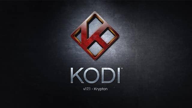 Sony has been encouraging its TV customers to use Kodi addons