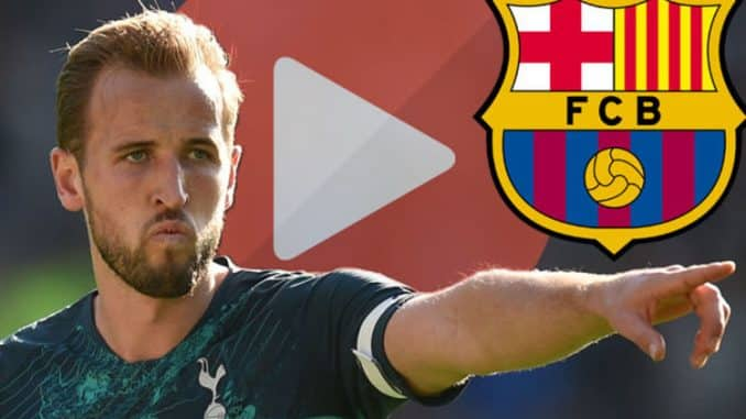 Tottenham vs Barcelona live stream: How to watch Champions League football online