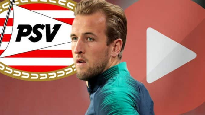 Tottenham vs PSV Eindhoven live stream: How to watch UEFA Champions League match online