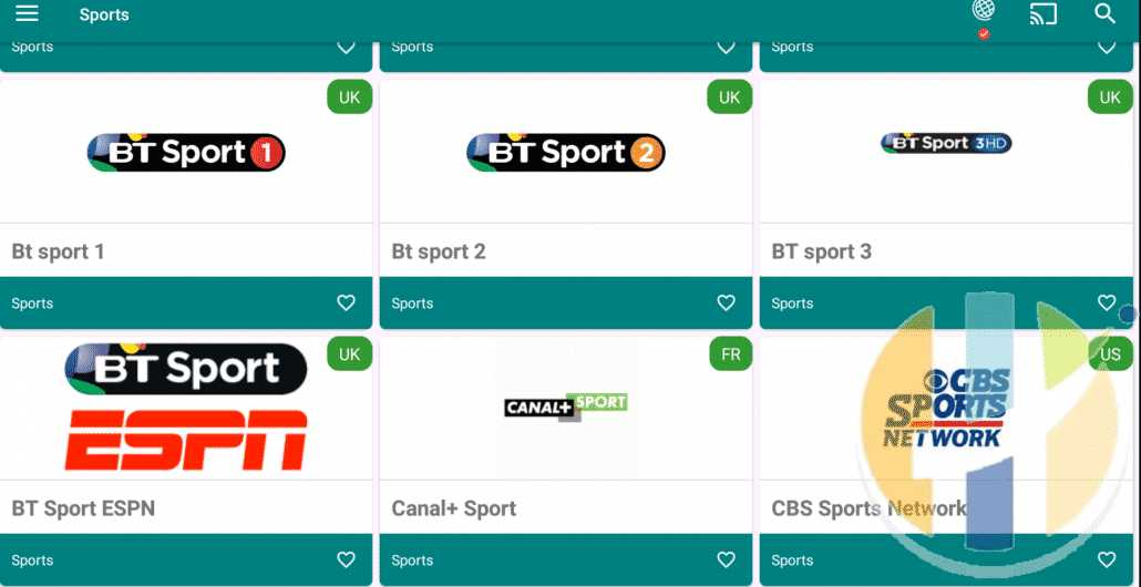 FREE IPTV APK DOWNLOAD NOW - TvTap Pro v1 6 for Android and