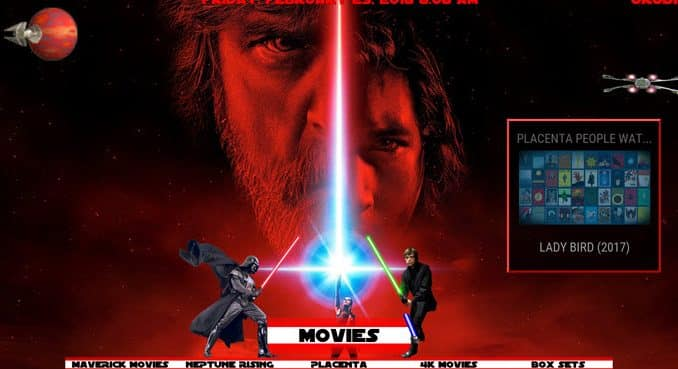 Ukodi1 Star Wars Build 1