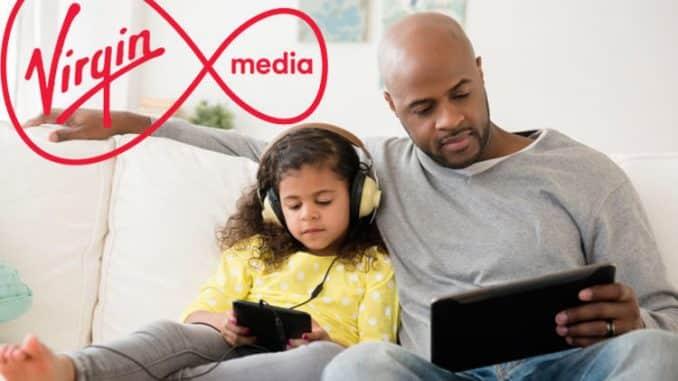 Virgin Media broadband 'worst' in UK says new report