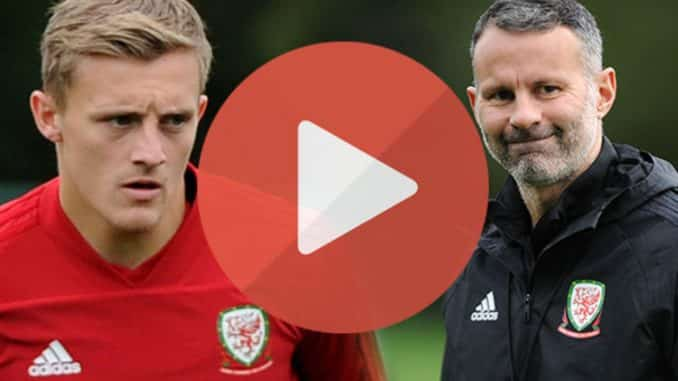 Wales v Spain LIVE STREAM: How to watch international football online