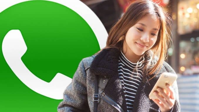 WhatsApp could soon bring iPhone users this substantial feature