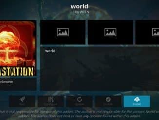 World Addon Guide - Kodi Reviews