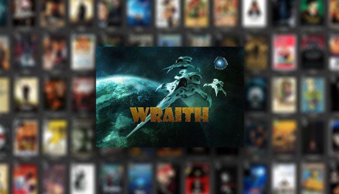 Wraith Kodi Addon - Featured Image