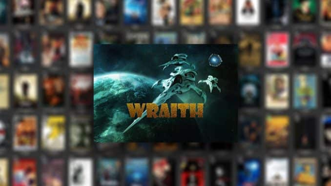 Wraith Kodi Addon – A Completely New Kind of Addon for Kodi