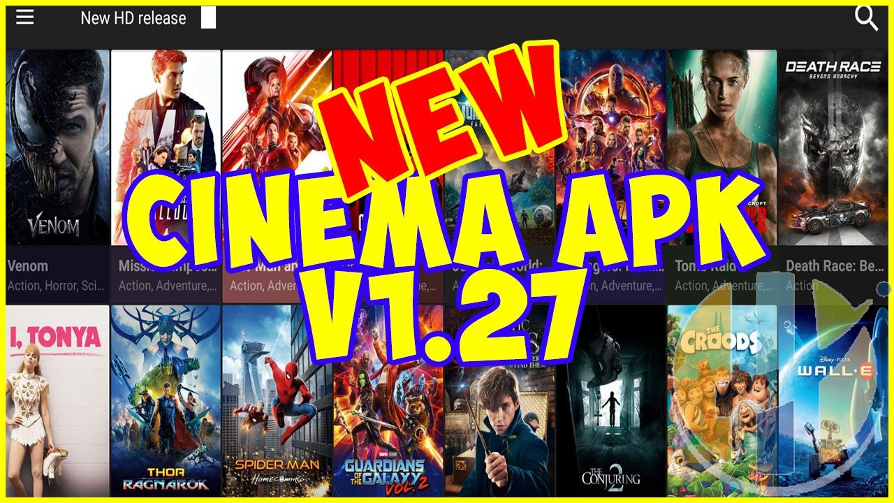 hd cinema apk latest version