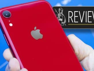 iPhone XR review: Power, price and colourful design makes this a very tempting upgrade