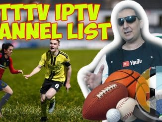Playersklub IPTV Channel List Update Vod and XXX contents 21