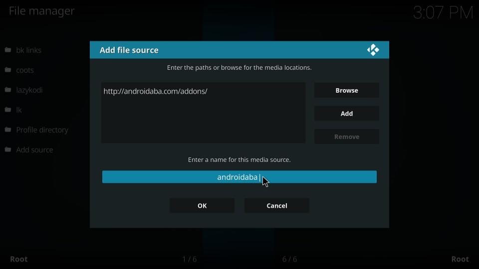 download myriad kodi addon