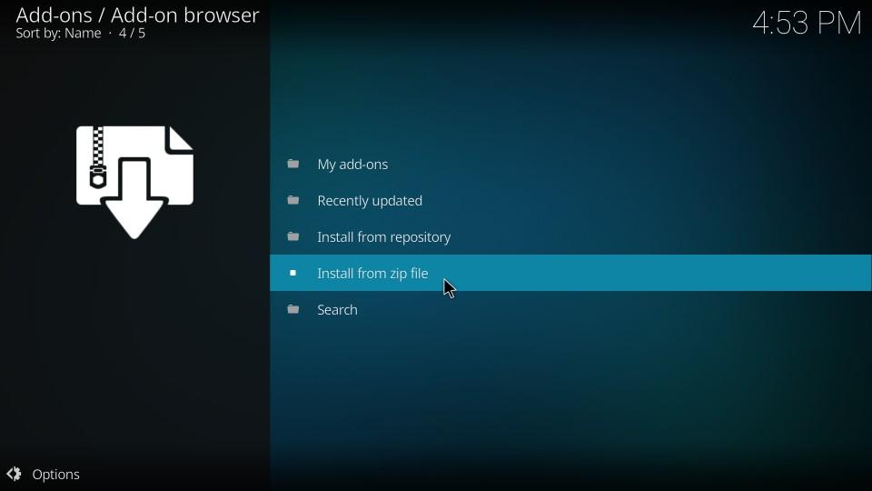 download hootloop v2 on kodi