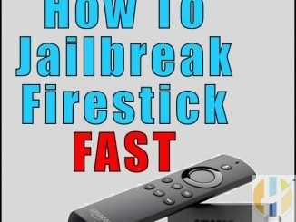 Jailbreak Firestick in Seconds and Install Any App
