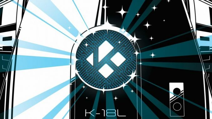 Kodi 18 Leia exits beta as RC1 build released for download