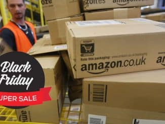Amazon Black Friday deals: When do Amazon deals go live?