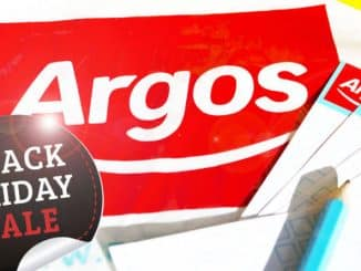 Argos Black Friday 2018 - 25 deals on 4K TV's, smartphone, speakers and much more
