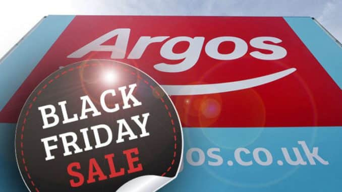 Argos Black Friday 2018 deals - Official sale begins TODAY and early offers revealed
