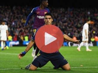 Barcelona vs Real Betis LIVE STREAM: How to watch La Liga football online