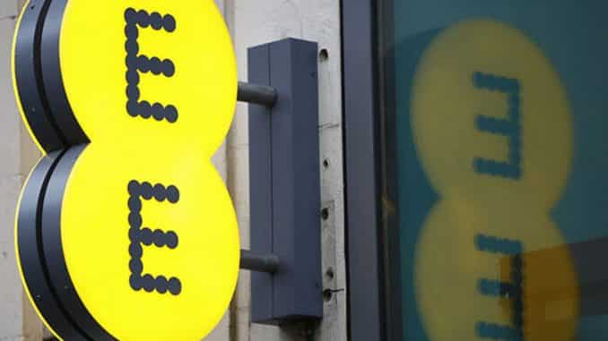 EE users set for biggest and most radical upgrade in years - Here's all you need to know