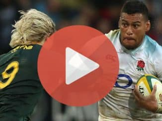 England v South Africa live stream - How to watch rugby Autumn Internationals online