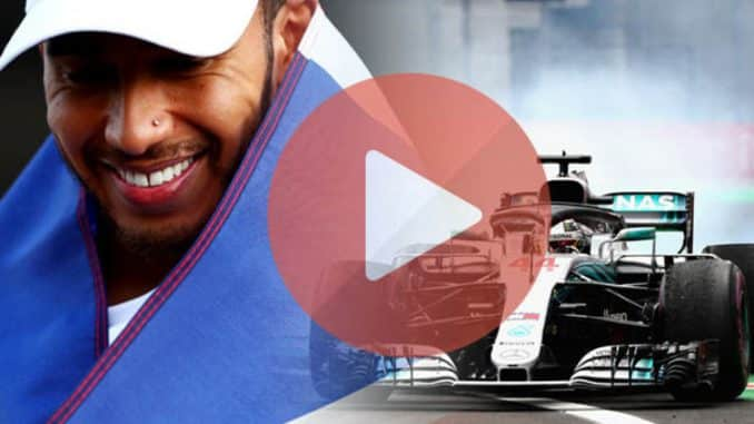 F1 Brazil Grand Prix LIVE STREAM: How to watch Formula One from Interlagos online