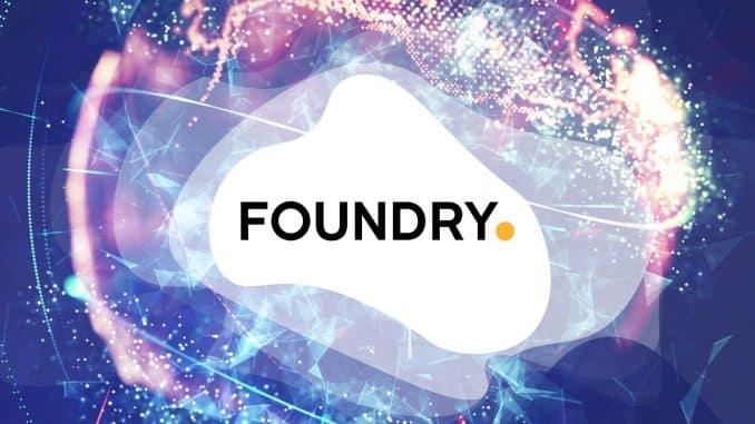 Foundry Software Company