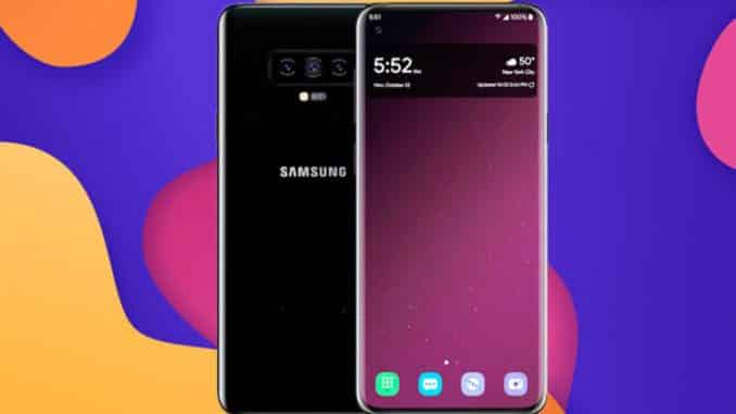 Galaxy S10 could be the most powerful Android smartphone and its rivals should be worried