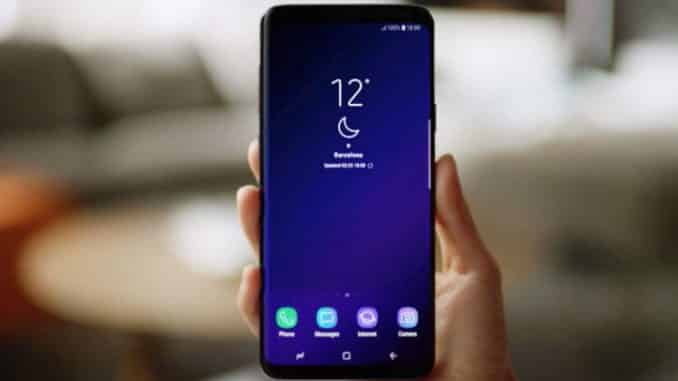 Galaxy S10 may ditch this huge Samsung Galaxy S9 feature when it releases next year